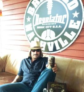 Gregg Brown - Revelator Recordings