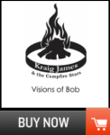 Buy Visions of Bob - CD Baby