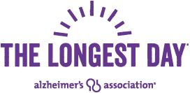 ALZ Longest Day logo
